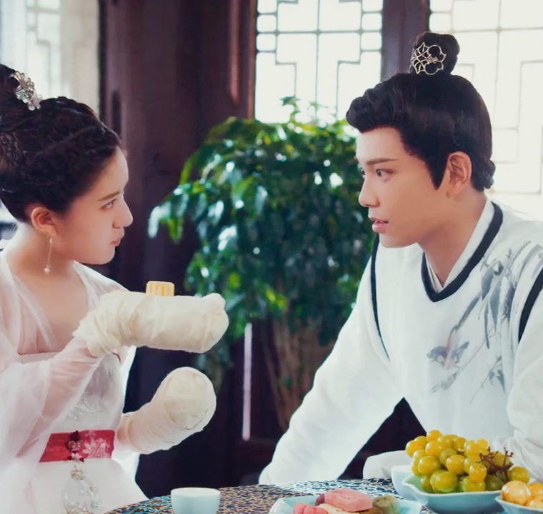 Top Chinese Romance Dramas Part 1 (2011-2020)