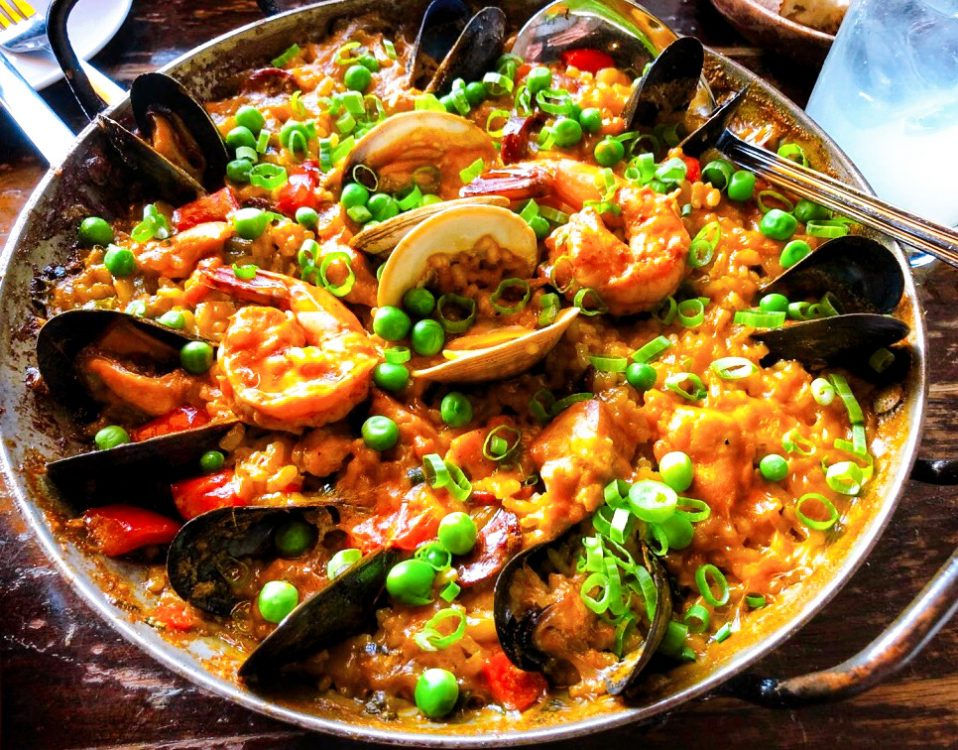 Seafood Restaurant Suggestions in Beantown (Boston)