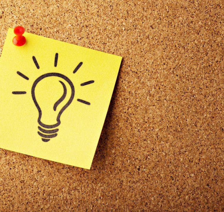 How to Get Ideas for Blog Posts