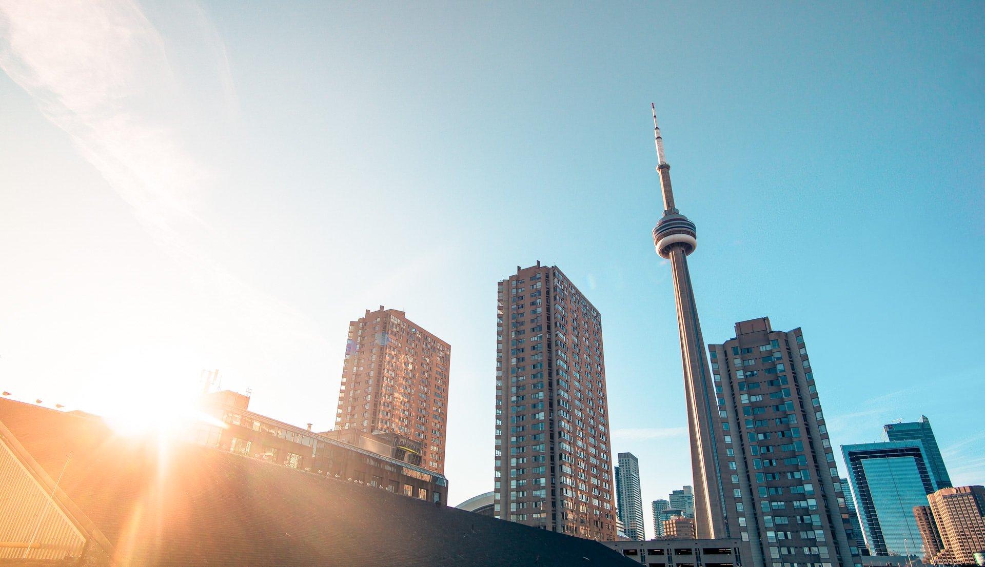 Best Asian Restaurants in T-dot/The 6ix (Toronto)