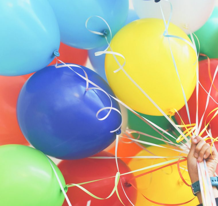 Watercolour Marks Blog's One-Year Anniversary