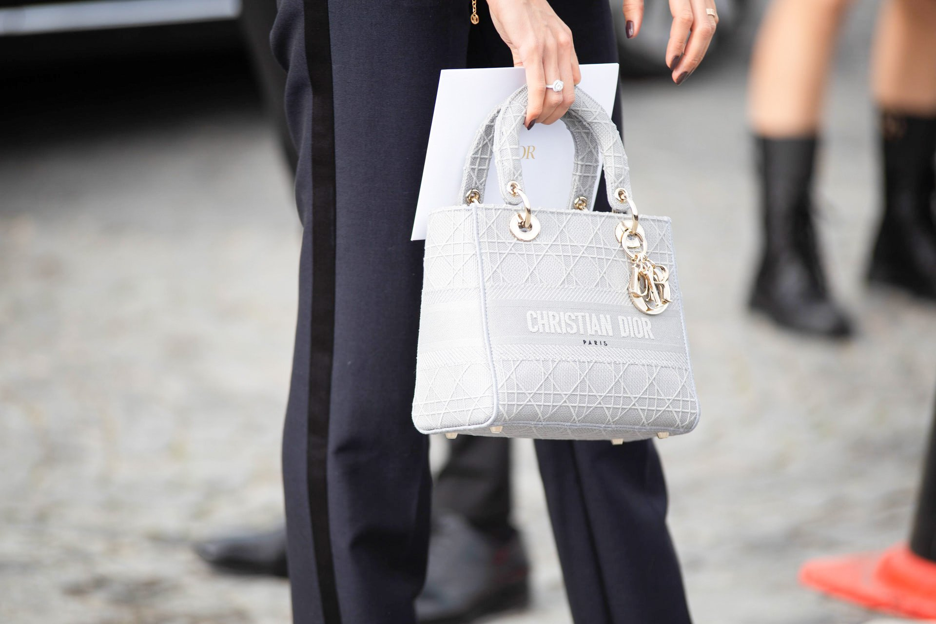 How to Properly Take Care of Luxury Handbags